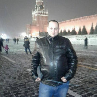 Михаил, Россия, Королёв, 33 года