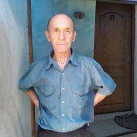 Николай, Россия, Павловск, 69 лет
