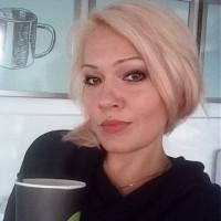 Oddity_Galina, Россия, Москва, 43 года
