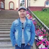 Олег Куколин, Россия, Сыктывкар, 43 года