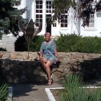 Кристина, Россия, Ейск, 36 лет