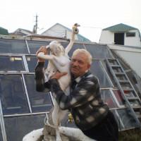 валерий, Россия, Туапсе, 57 лет