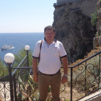 олег, Россия, Краснодар, 37 лет