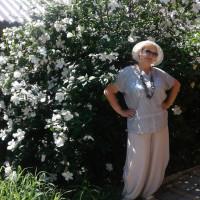 лариса, Россия, Белореченск, 61 год