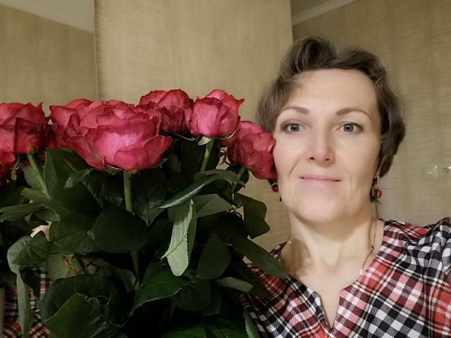 Марина, Россия, Москва, 55 лет, 1 ребенок. Ищу друга