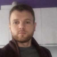 Андрей, Россия, Кореновск, 34 года