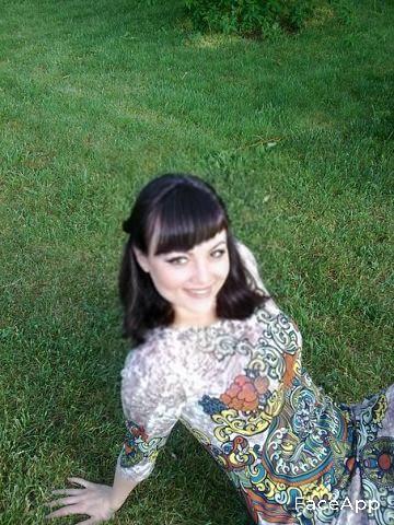 Наталья, Россия, Выселки, 25 лет, 4 ребенка. Знакомство без регистрации
