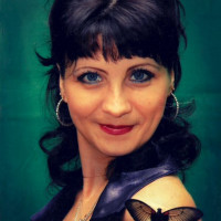 Виктория Борисова, Россия, Киров, 46 лет