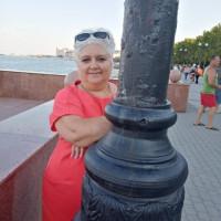 Жанетта, Россия, КРАСНОДАРСКИЙ КРАЙ, 55 лет
