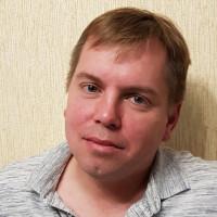 Павел, Россия, Черноголовка, 39 лет