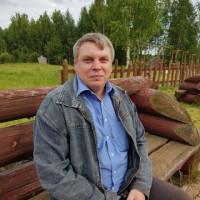 Григорий Соколов, Россия, Кинешма, 48 лет