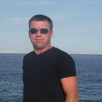 Виталий Васильев, Россия, Сергиев Посад, 42 года