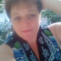Елена, Россия, Новоорск, 49 лет