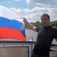 Олег Ланцов, Россия, Владимир, 41 год