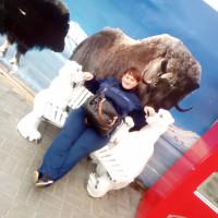 Елена, Россия, Лакинск, 35 лет