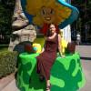 Анастасия, Россия, Москва, 36 лет, 2 ребенка. Требовательная-так говорят