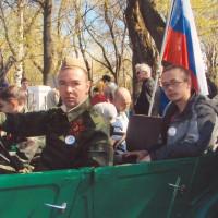 Павел Шевелев, Россия, Киров, 45 лет