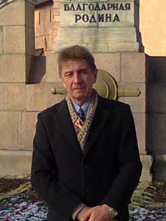 Роман Зарипов, Россия, Ковров, 54 года