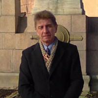 Роман Зарипов, Россия, Ковров, 55 лет