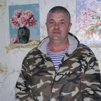 Вячеслав Майстренко, Россия, Лабинск, 42 года