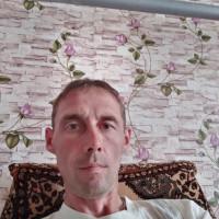 Владимир, Россия, Алатырь, 44 года