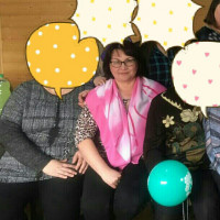 Наталья, Россия, Нижнекамск, 43 года