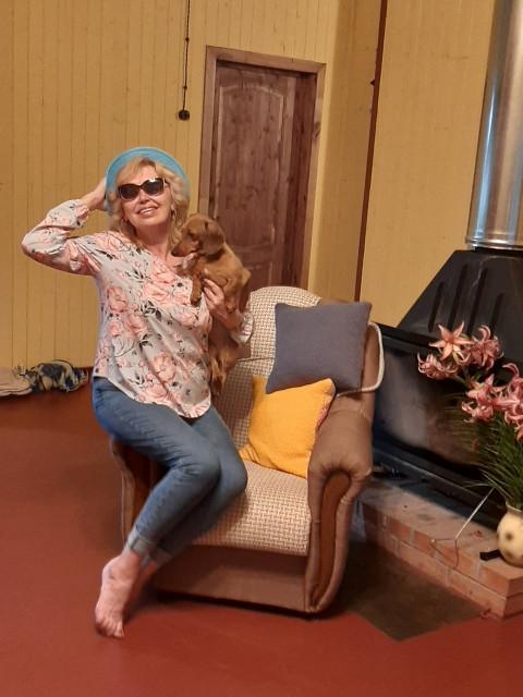 Наталья, Россия, Зеленоград, 55 лет, 1 ребенок. Хочу найти Мужчину