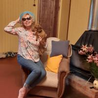 Наталья, Россия, Зеленоград, 55 лет