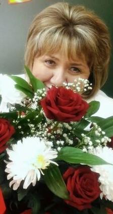 ЕЛЕНА, Россия, Омск, 51 год, 1 ребенок. Познакомлюсь для создания семьи.