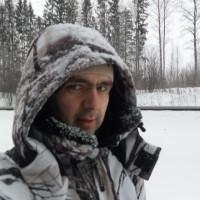 Владимир Романов, Россия, Киров, 37 лет