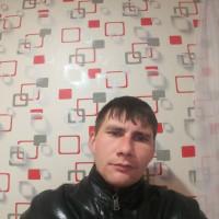 Василий, Россия, Курчатов, 30 лет