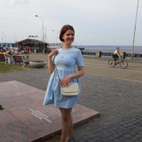 Ирина, Россия, Петрозаводск, 40 лет