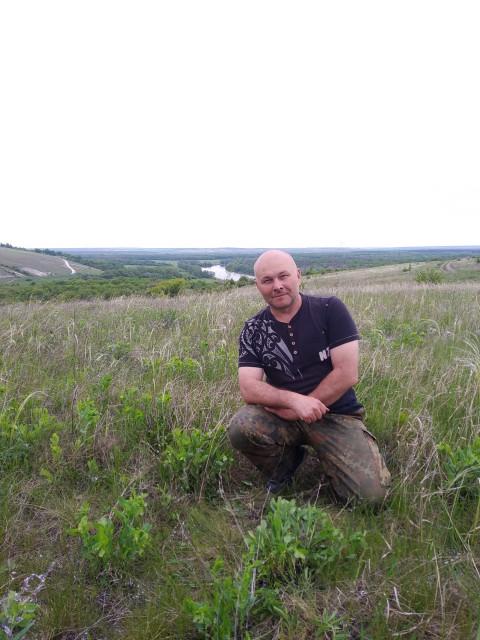 Сергей Полежаев, Россия, Павловск, 48 лет, 1 ребенок. Хочу найти Просто, хорошего человека!!!