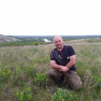 Сергей Полежаев, Россия, Павловск, 48 лет