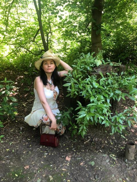 Ирина, Россия, Москва, 34 года. Одинокая москвичка.  Хочу познакомиться с перспективой рождения общего ребенка.   Сама работаю. У