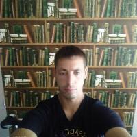 Артур Белоусь, Россия, Белгород, 30 лет