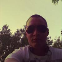 Гарик, Россия, Воткинск, 31 год
