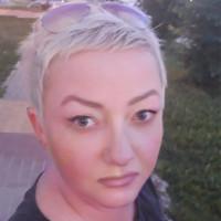 Ирина, Россия, Белгород, 47 лет