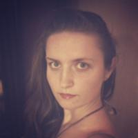 Галина Чечура, Россия, Люберцы, 28 лет