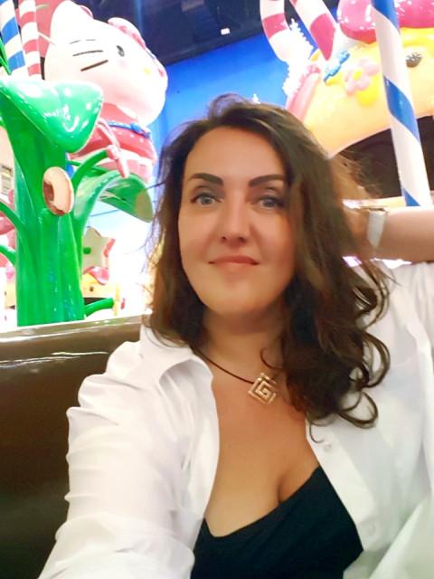 Екатерина Милая, Россия, Москва, 39 лет, 1 ребенок. Хочу найти Честного, целеустремленного, доброго, позитивного, разностороннего, настроенного на обеспеченную жиз