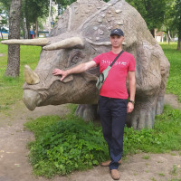 Игорь, Россия, Серпухов, 40 лет