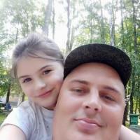 Рома Бостан, Россия, Можайск, 31 год