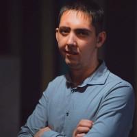 Алексей Болычевский, Россия, Оренбург, 27 лет