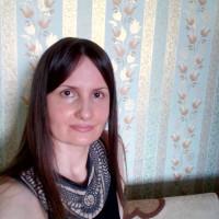Ольга, Россия, Москва, 45 лет