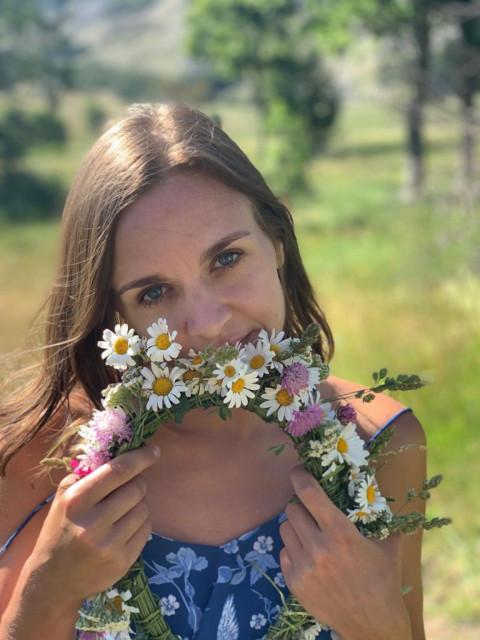 Наталья, Россия, Москва, 36 лет, 2 ребенка. Познакомиться с матерью-одиночкой из Москвы