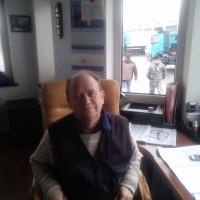 Юрий, Россия, Воскресенск, 54 года
