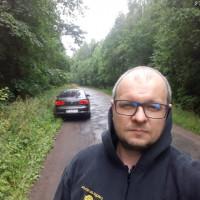 Александр, Россия, Зеленоград, 37 лет