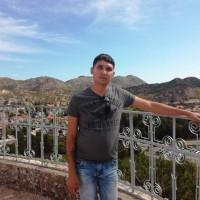 Владимир Бухтин, Россия, Липецк, 30 лет
