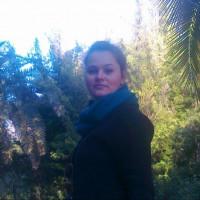 Ирина, Россия, Орёл, 34 года