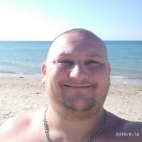 Сергей Алёнин, Россия, Петушки, 40 лет